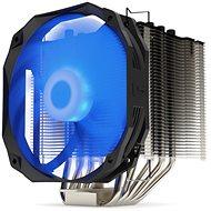 SilentiumPC Fortis 3 RGB HE1425 - Chladič na procesor