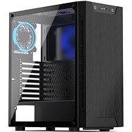 SilentiumPC Armis AR5 TG RGB - Počítačová skříň