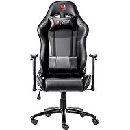 SilentiumPC Gear SR300 černá - Herní židle