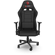 SPC Gear SR300F V2 BK - Herní židle