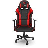 Herní židle SPC Gear SR300F V2 RD
