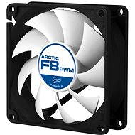 ARCTIC F8 PWM Rev.2 80mm - Ventilátor do PC