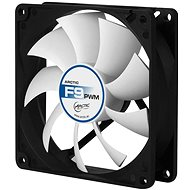 ARCTIC F9 PWM Rev.2 92mm - Ventilátor do PC