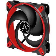 ARCTIC BioniX P120 - červený - Ventilátor do PC