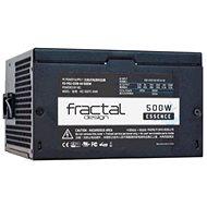Fractal Design Essence 500W