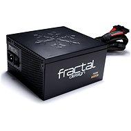 Fractal Design Edison M 750W černý - Počítačový zdroj