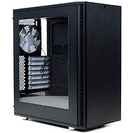 Fractal Design Define C Window - Počítačová skříň