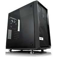 Fractal Design Meshify C Mini Dark Tempered Glass