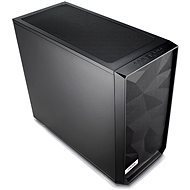Fractal Design Meshify S2 Solid - PC Case