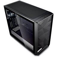Fractal Design Meshify S2 TG Dark - Počítačová skříň