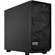 Fractal Design Meshify 2 Black Solid