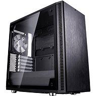 Fractal Design Define Mini C TG - Počítačová skříň