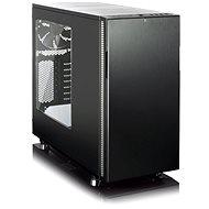 Fractal Design Define R5 Blackout Edition Window - Počítačová skříň