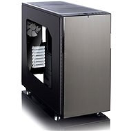 Fractal Design Define R5 Titanium Window - Počítačová skříň