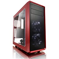 Fractal Design Focus G Mystic Red