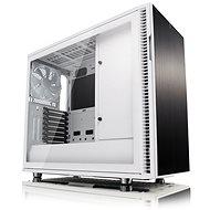 Fractal Design Define R6 White Tempered Glass - Počítačová skříň