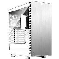 Fractal Design Define 7 Compact White TG