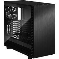 Fractal Design Define 7 Black - TG - Počítačová skříň