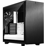 Fractal Design Define 7 Black/White TG