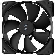 Fractal Design Aspect 14 Black - Ventilátor do PC