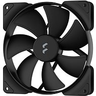 Fractal Design Aspect 14 PWM Black - Ventilátor do PC
