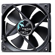 Fractal Design Dynamic GP-12 černý - Ventilátor do PC