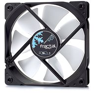 Fractal Design Dynamic X2 GP-12 PWM černý - Ventilátor do PC
