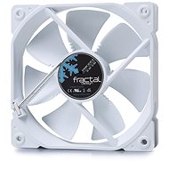 Fractal Design Dynamic X2 GP-12 bílý - Ventilátor do PC