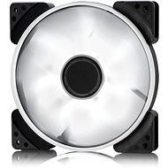 Fractal Design Prisma SL-14 bílý - Ventilátor do PC