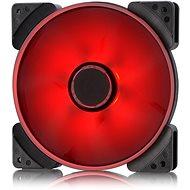 Fractal Design Prisma SL-14 červený