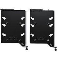 Fractal Design HDD drive tray kit - typ A - černý - Příslušenství pro PC skříně