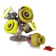 Spices Tree Stojan na kořenky B1020206 - Sada kořenek