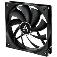 ARCTIC F12 Silent Black - Ventilátor do PC