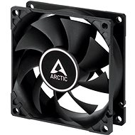 ARCTIC F8 Silent Black - Ventilátor do PC