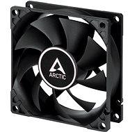 ARCTIC F8 TC Black - Ventilátor do PC