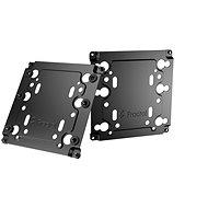 Fractal Design Universal Multibracket Type A Black - Příslušenství pro PC skříně