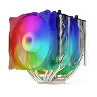 SilentiumPC Grandis 3 EVO ARGB - Chladič na procesor