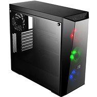 Cooler Master MasterBox Lite 5 RGB - Počítačová skříň