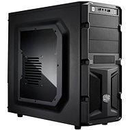 Cooler Master K350 + 400W B400 - Počítačová skříň
