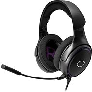 Cooler Master MASTERPULSE MH630, black