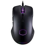 Cooler Master MasterMouse CM310, černá - Herní myš