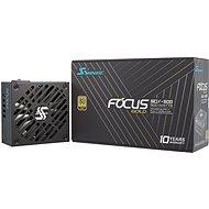 Seasonic FOCUS SGX 500 Gold - Počítačový zdroj