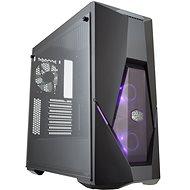 Cooler Master MasterBox K500 RGB - Počítačová skříň