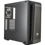 Cooler Master MasterBox MB511 Mesh Black Trim - Počítačová skříň