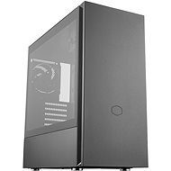 Cooler Master MB Silencio S600 TG - Počítačová skříň