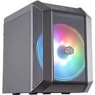 Cooler Master MasterCase H100 ARGB - Počítačová skříň