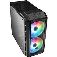 Cooler Master MasterCase H500 ARGB - Počítačová skříň