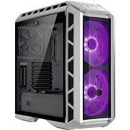 Cooler Master MasterCase H500P Mesh White ARGB - Počítačová skříň