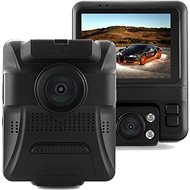 CEL-TEC E20 Dual GPS - Kamera do auta