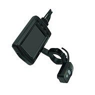 Cel-Tec MK01 Dual GPS - Kamera do auta